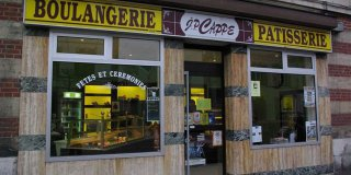 photo de la boulangerie CAPPE JEAN PIERRE