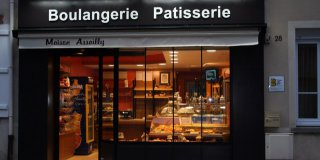 photo de la boulangerie ASSAILLY EMMANUEL